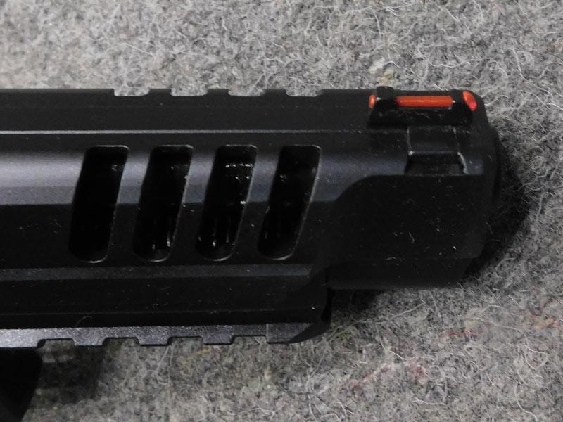 Heckler & Koch SFP9 L