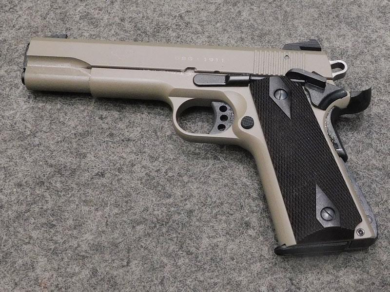 GSG 1911 FDE usata
