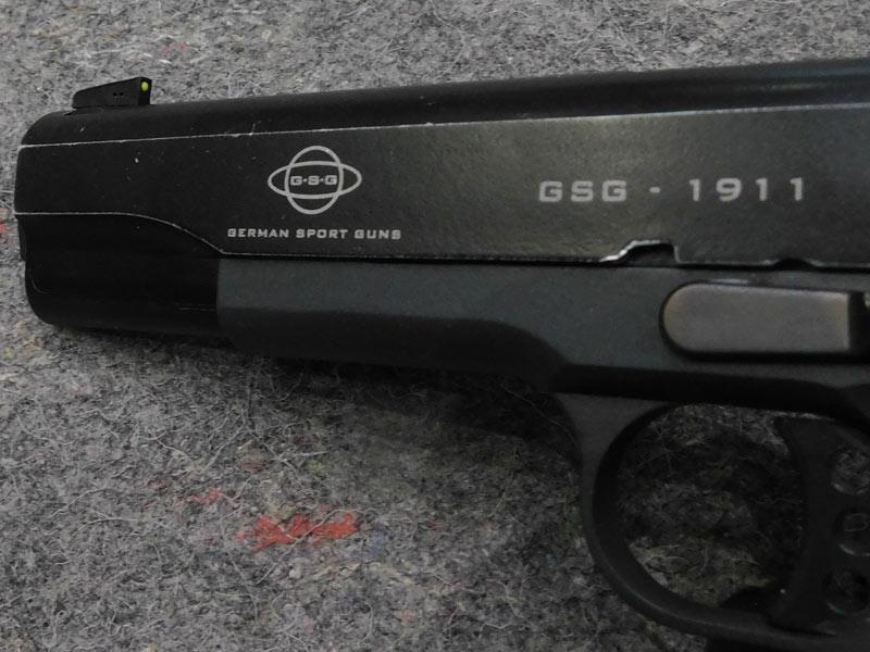 GSG 1911 W usata
