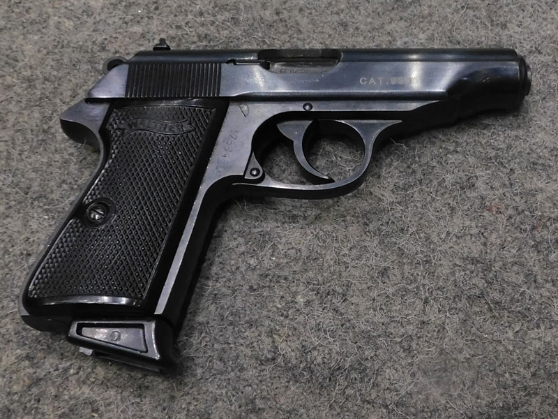 Walther PP usata