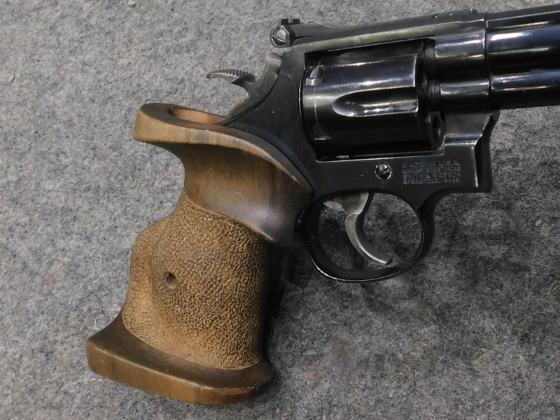 Smith & Wesson 14 usato