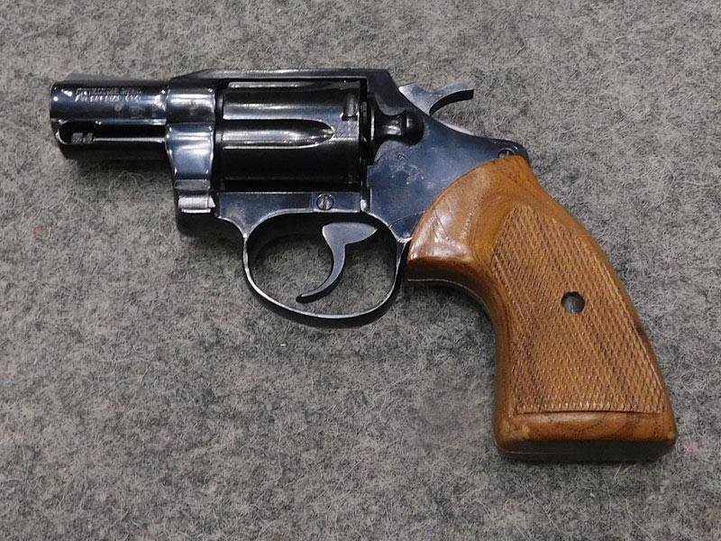 Colt Detective Special