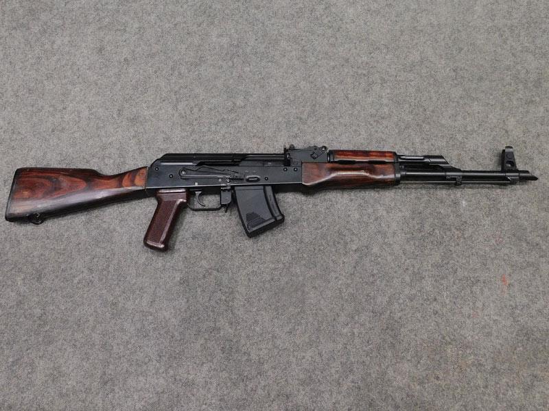 AK M Russo