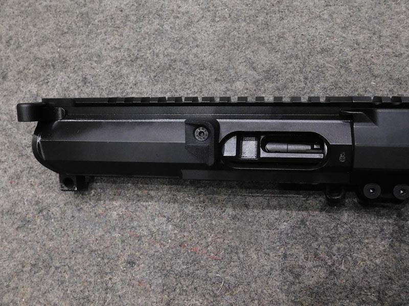 upper Tactical 73 9 x 21