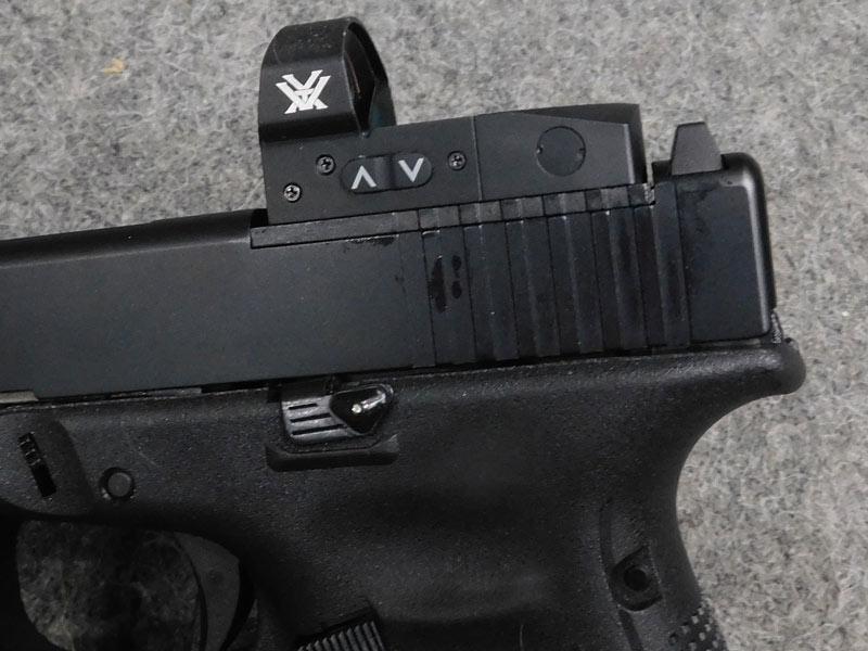 Promo Glock 34 Gen5