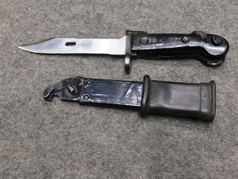 baionetta AK47 DDR