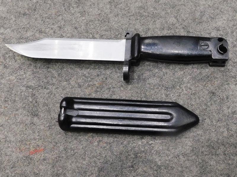 baionetta AK 47 China