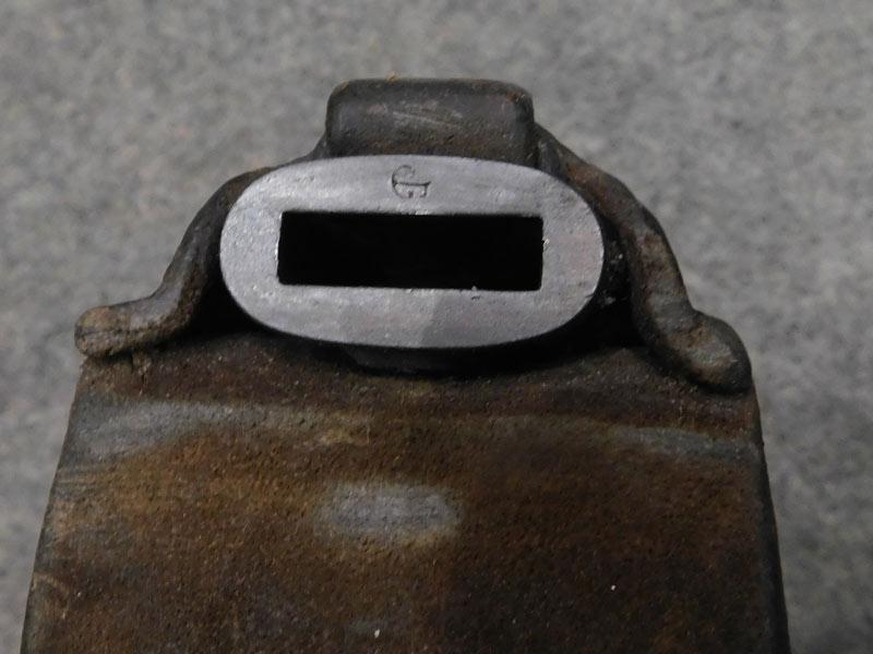 Baionetta STG57 svizzero