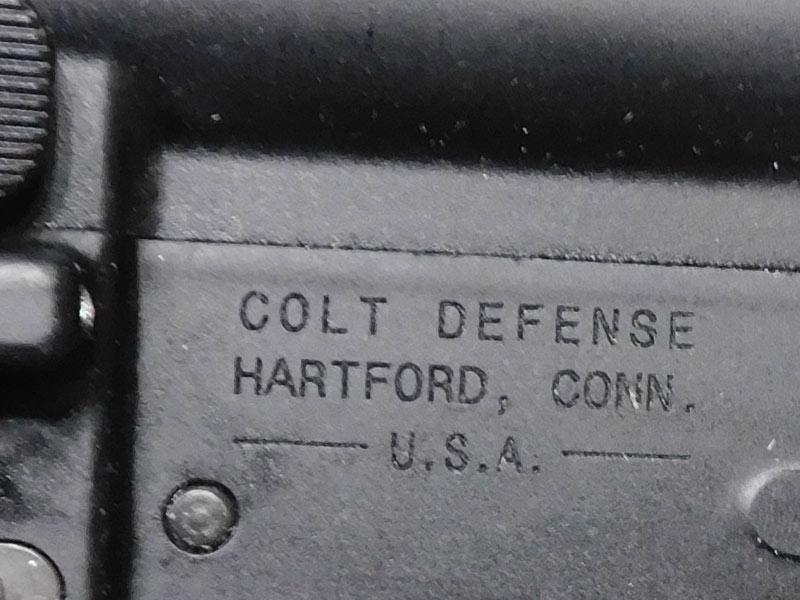 COLT M4 LE Carbine