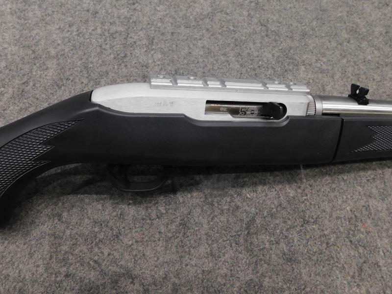 Ruger K10/22 TD usata