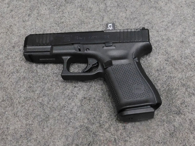 Promo Glock 19 Gen5 Combo
