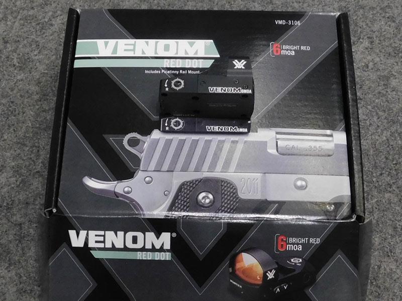 Vortex Venom