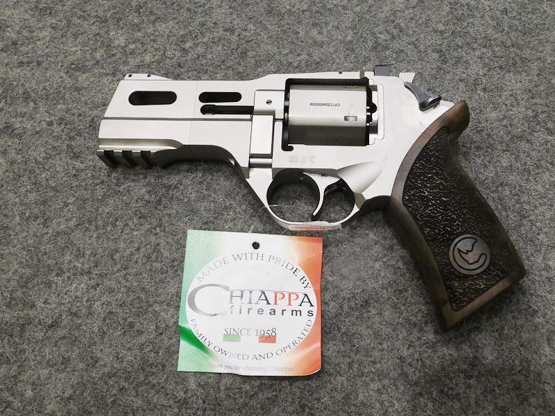Chiappa Rhino Cromato