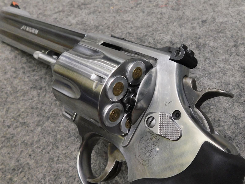 Smith & Wesson 629 Classic Usato