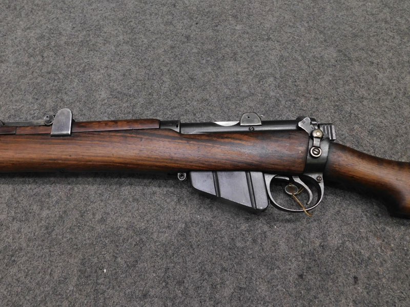 Enfield N°1 MK III*