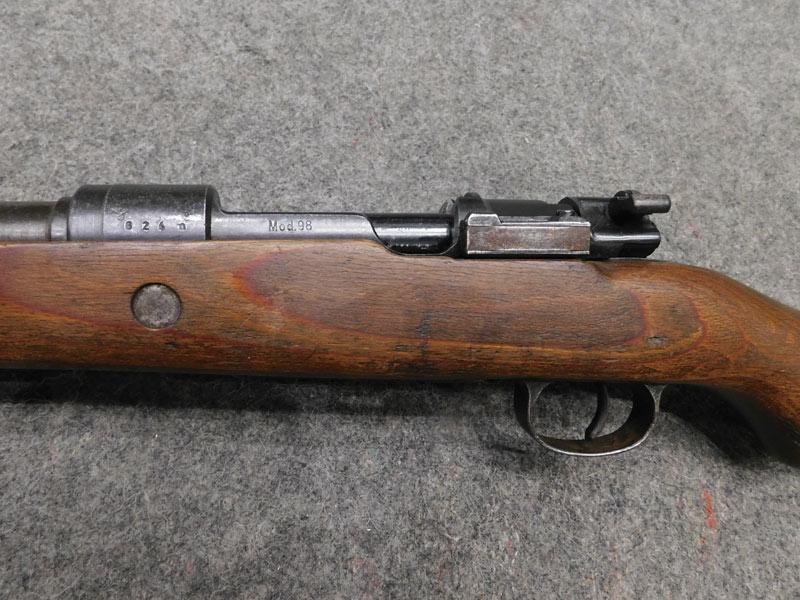 Mauser K98 bcd 43
