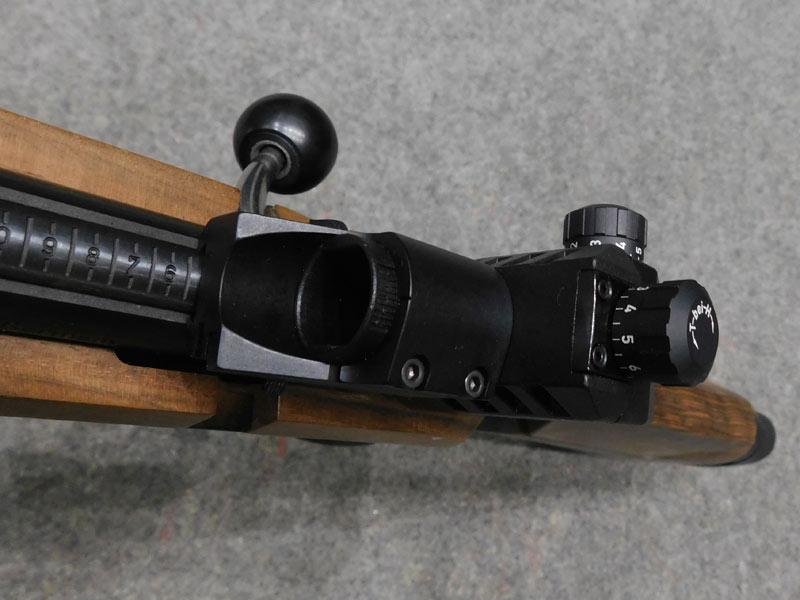 Anschutz 1903 usata