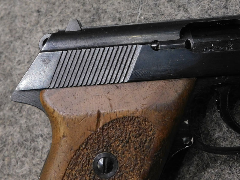Walther TPH 6.35