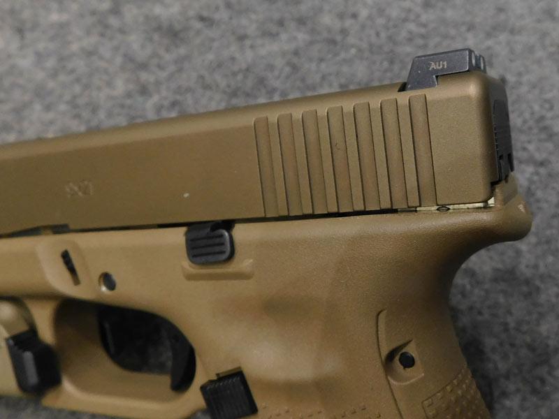 Glock 19 X Combo