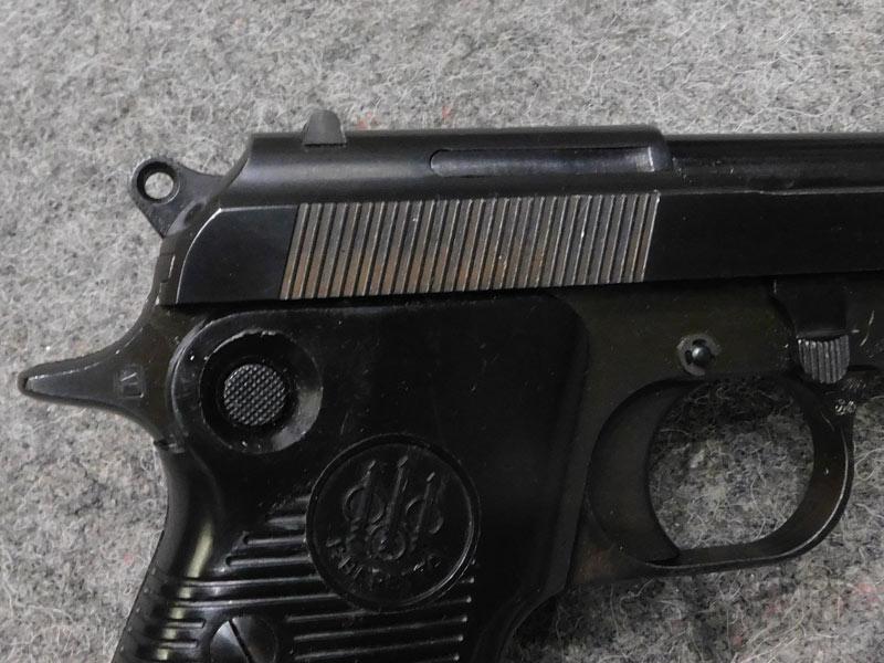 Beretta 952 cal. 7.65 para