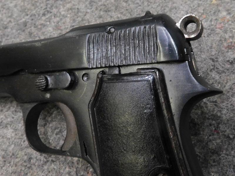 Beretta 34 serie G
