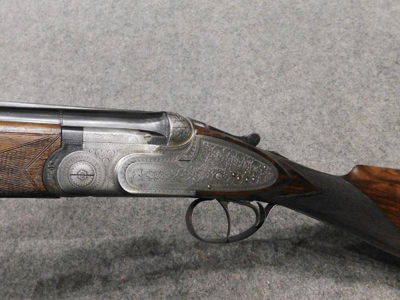 sovrapposto Beretta S3