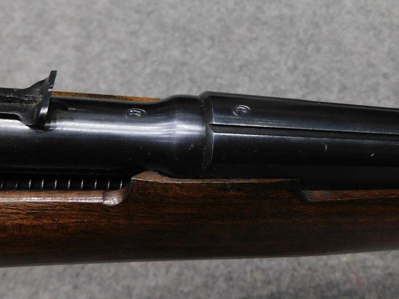 Winchester mod.77