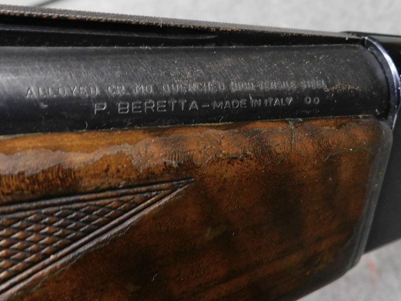 semiautomatico Beretta A300