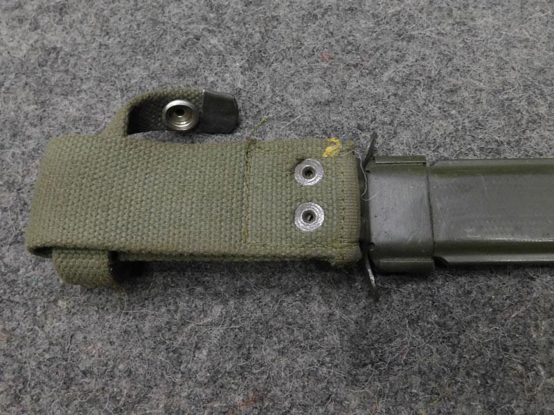 Baionetta Camillus M3