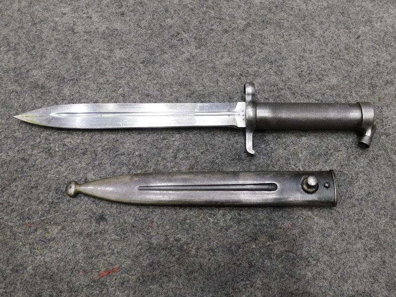 baionetta Carl Gustafs 96