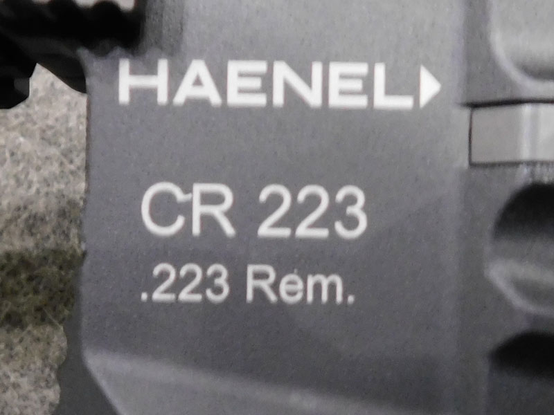 Haenel CR223