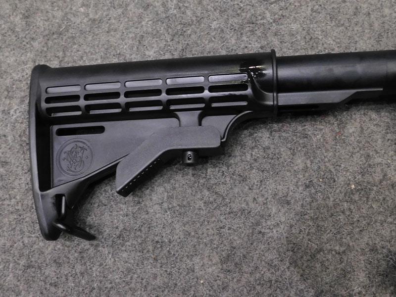 Smith & Wesson M&P 15 Sport II