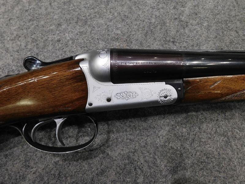 Doppietta Beretta usata