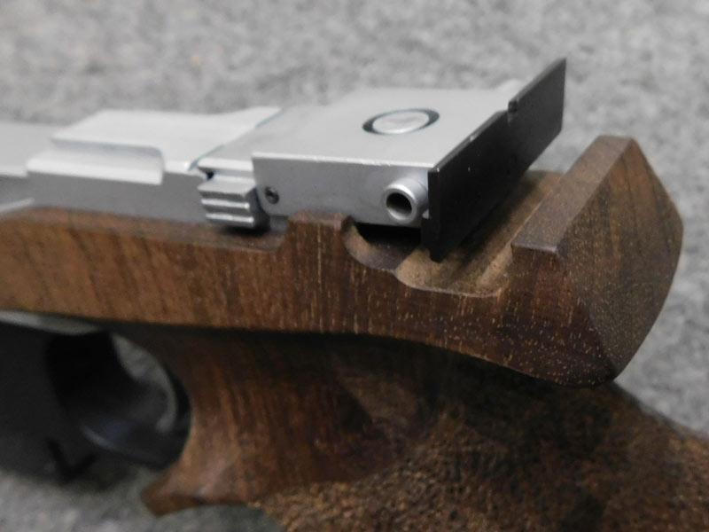 Benelli MP95 E