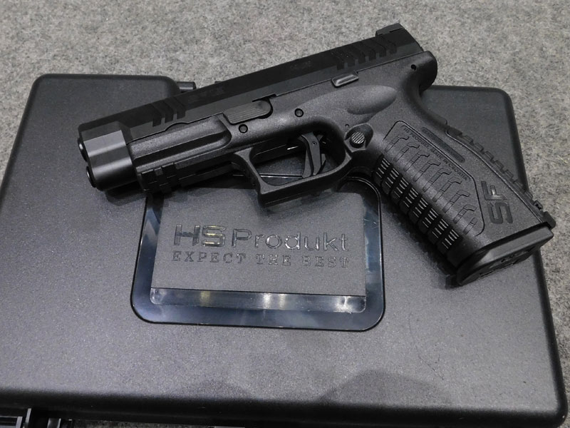 """HS Product SF19 4.5"""""""
