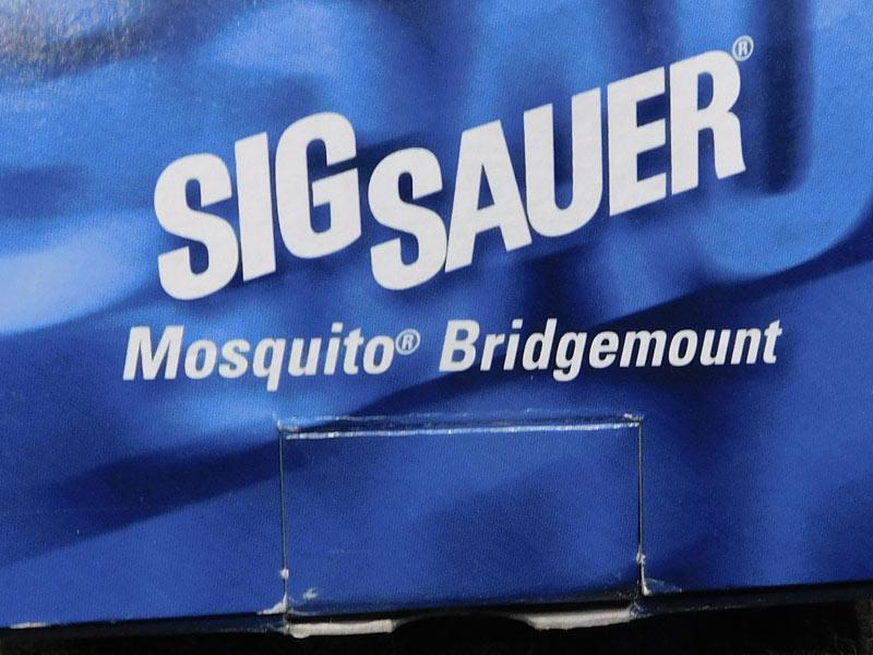 Sig Sauer Mosquito