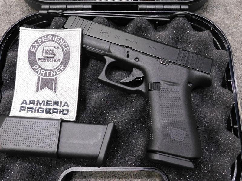 Glock 48 FS usata