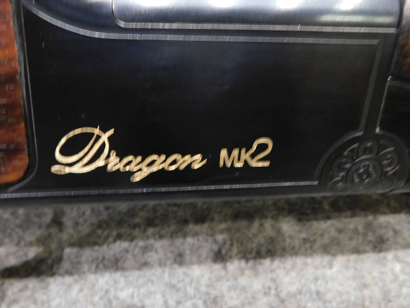 Franchi Dragon Trap